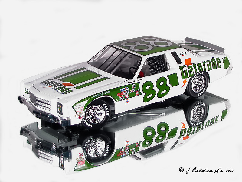 IMAGE: http://graphyfotoz.smugmug.com/Main-Gallery-page/Still-Life/My-Die-Cast-Collection/D-Waltrip-1979-88-Gatorade/786850793_hF2B9-L.jpg